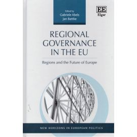 Regional Governance in the EU. Regions and the Future of Europe