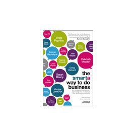Smarta Way to do Business by Entrepreneurs, for Entrepreneurs