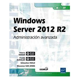 Windows Server 2012 RT Administrador Avanzado