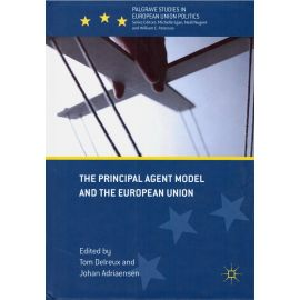 Principal Agent Model and the European Union