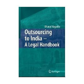 Outsourcing to India- A Legal Handbook