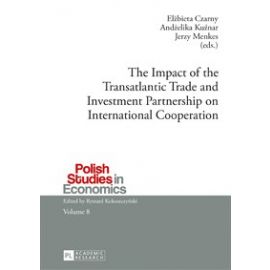 Impact of the Transatlantic Trade and Investment Partnership on International Cooperation