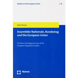 Assemblée Nationale, Bundestag and the European Union. The micro-sociological causes of the european integration paradox