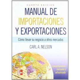 Manual de Importaciones y Exportaciones