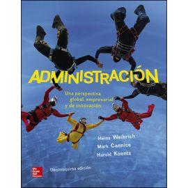 Administración. Una Perspectiva Global