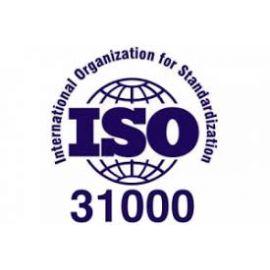 ISO 31000:2018, Gestión de riesgos