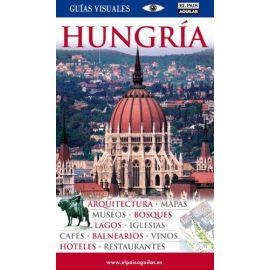 Hungría. Guías Visuales.