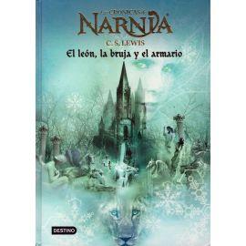 Crónicas de Narnia. El león, la bruja y el armario