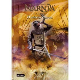 Crónicas de Narnia. El príncipe Caspian