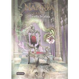 Las crónicas de Narnia. La silla de plata