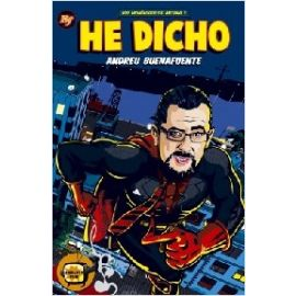 He Dicho.