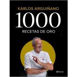 100 recetas de oro