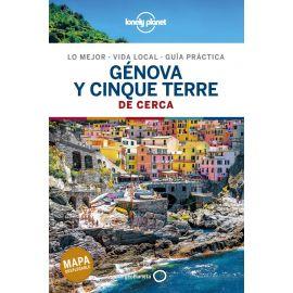 Génova y Cinque Terre de cerca