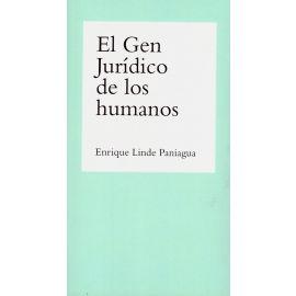 El gen jurídico de los humanos