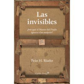 Las invisibles. ¿Por qué el Museo del Prado ignora a las mujeres?
