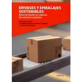 Envases y embalajes sostenibles. Retos de diseño en cadenas de suministro globales
