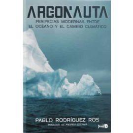 Argonauta. Peripecias modernas entre el océano y el cambio climático