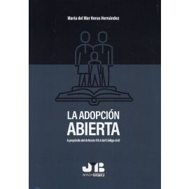 Adopción abierta. A propósito del artículo 178.4 del Código Civil