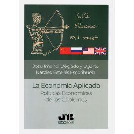 Economía aplicada. Políticas económicas de los gobiernos