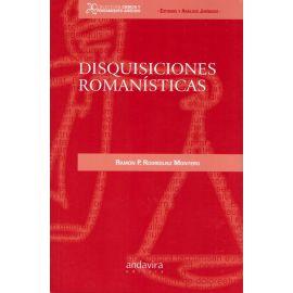 Disquisiciones romanísticas