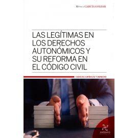 Legítimas en los derechos autonómicos y su reforma en el Código Civil