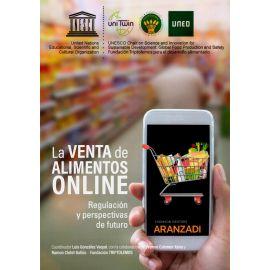 Venta de alimentos online. Regulación y perspectivas de futuro