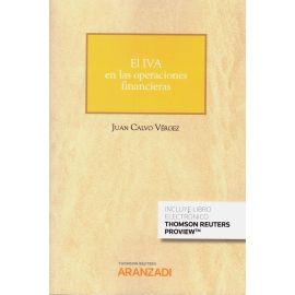 IVA en las operaciones financieras