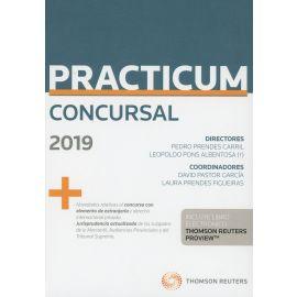 Practicum Concursal 2019