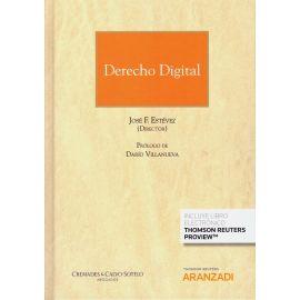 Derecho Digital
