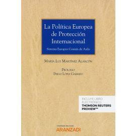 Política Europea de Protección Internacional.                                                        Sistema Europeo Común de Asilo