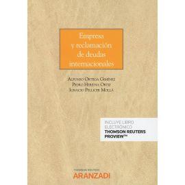 Empresa y Reclamación de Deudas Internacionales