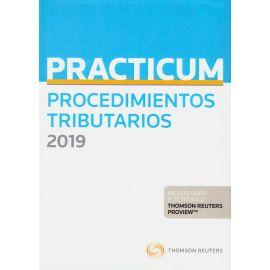 Practicum Procedimientos Tributarios 2019