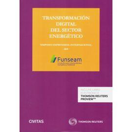 Transformación digital del sector energético