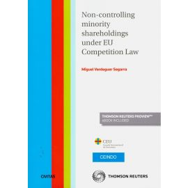Non-controlling minority shareholdings under EU competition law