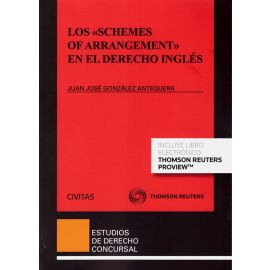 "Los ""schemes of arrangement"" en el Derecho inglés"