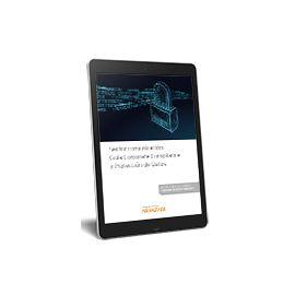 E-Book Sector comunicación. Guía corporate compliance y protección de datos