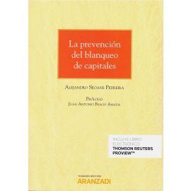 La prevención del blanqueo de capitales