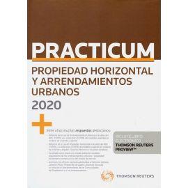Practicum propiedad horizontal y arrendamientos urbanos 2020