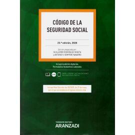 Código de la Seguridad Social 2020
