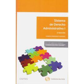 Sistema de derecho administrativo, 01. 2020