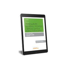 E-Book Planeamiento sectorial : Recursos hídricos, espacio rural y fronteras