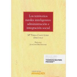 Territorios rurales inteligentes: administración e integración social