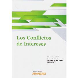 Los Conflictos de Intereses