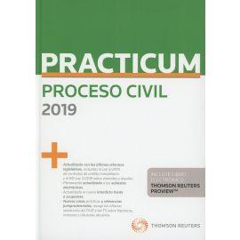 Prácticum proceso civil 2019