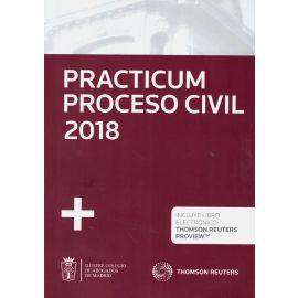 Practicum Proceso Civil 2018