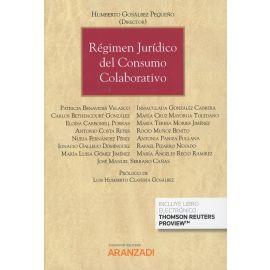 Régimen Jurídico del Consumo Colaborativo