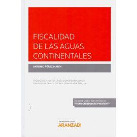 Fiscalidad de las aguas continentales