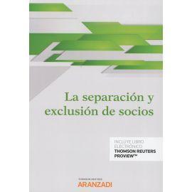 Separación y Exclusión de Socios