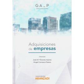 Adquisiciones de empresas 2019