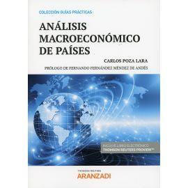 Análisis macroeconómico de países